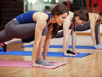 Prineville Personal Trainers