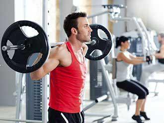 Prineville Fitness Center Gallery